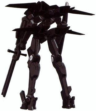 Rear (MS Mode)