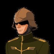 Zeon Soldier (G Gen Wars)
