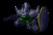 GGen Gelgoog Commander