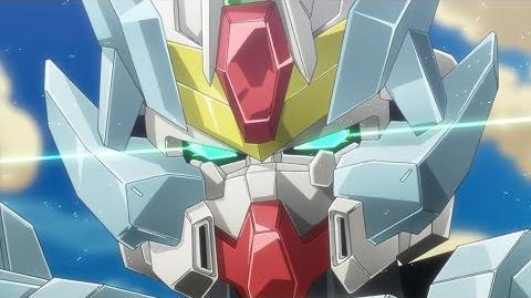 Gundam Build Divers-Episode 5 Holy Land of Perisia(EN,TW,KR,FR,IT sub)