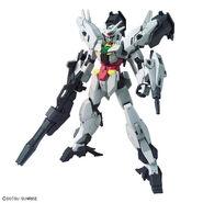 Jupitive Gundam (Gunpla) (Front)