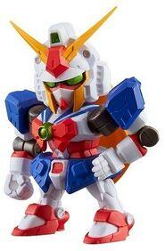 Nobel Gundam Dash 01
