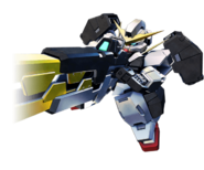 SD Gundam G Generation Cross Rays Gundam Virtue