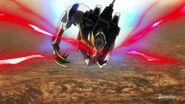 60.ASW-G-08 Gundam Barbatos Lupus Rex (Episode 50)