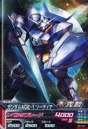 Gundam AGE-1 Swordia Try Age 1