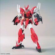Marsfour Gundam (Gunpla) (Front)