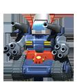 Unit c guntank