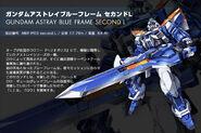 AstrayB - BlueFrame2L - Data