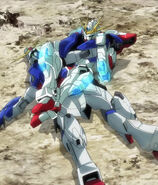 BG-011B Build Burning Gundam (Ep 07) 02
