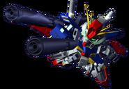 GGen ZZ Gundam