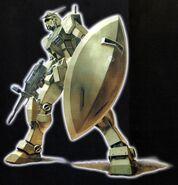 Gundam Zeon