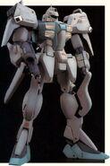 Model Kit Nero4