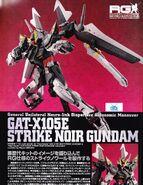 Strike Noir Gundam 1