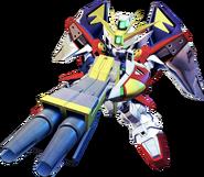 Wing Gundam Zero GGCR