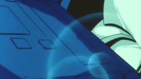086 FA-010S Full Armor ZZ Gundam (from Mobile Suit Gundam ZZ)