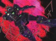 Gundam Moon Episode 1 page 020-021