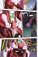 Gundam Walpurgis Chapter II part 2