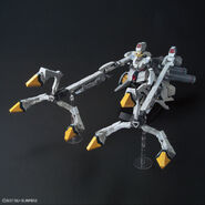 RX-9-A Narrative Gundam A-Packs (Gunpla) (Action Pose 2)