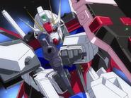 Strike Rouge (Kira)