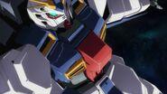 Twilight Axis Red Blur - Gundam Tristan 06