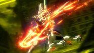 1364 Build Burning Gundam