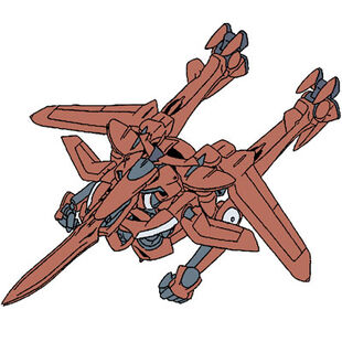 Flight Mode (Agrissa colors)