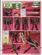 Beginning JD Gundam Phantom 2