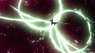 GN-0000DVR-S Gundam 00 Sky (OP 2) 02