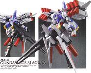 Gundam AGE-3 Laguna 1