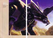 Gundam SEED Novel RAW V2 007