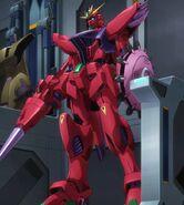 Gundam f91 vigna ghina ii colors