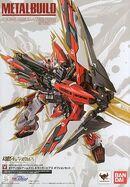 MetalBuild-Tactical Arms IIL & Tiger Pierce Option Set