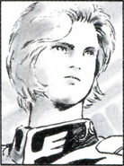 Portrait Garma Zabi