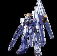 RX-93 Nu Gundam (Gundam Versus)