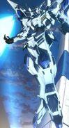 ASW-G-01 Gundam Bael (Episode 43) Close up (4)