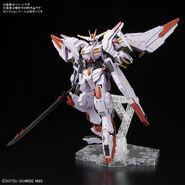 ASW-G-35 Gundam Marchosias (Gunpla) (Action Pose 1)