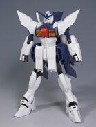 G-Saviour Space Mode Gunpla (Front)