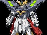 GAT-X303K Gundam Aegis Knight