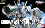 Hg astray blue