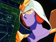 Mobile Suit Gundam Journey to Jaburo PS2 Cutscene 100 Kyclia