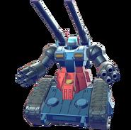 RX-75-4 Guntank (Gundam Versus)