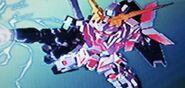 Unicorn Gundam NTD