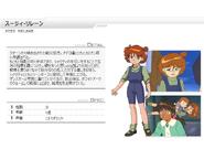 Victory Gundam Character Sheet 013