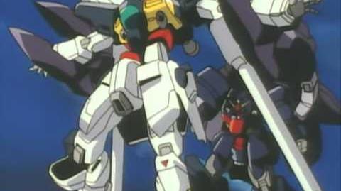 123 NRX-0015-HC Gundam Ashtaron Hermit Crab (from After War Gundam X)