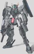 Cherudim Gundam SAGA