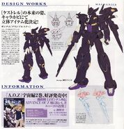Gundam -Gullinbursti-