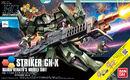 HGBF Striker GN-X
