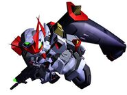Hyperion Gundam U1 SD Gundam G Generation World