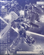 MG Gundam TR-1 -Hazel II- Early Type