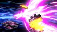 MSZ-006LGT Lightning Zeta Gundam (Ep 25) 07